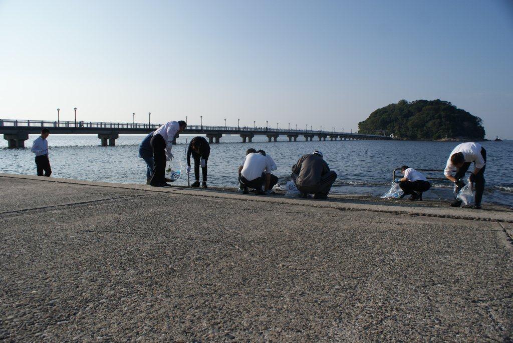三河湾浄化運動